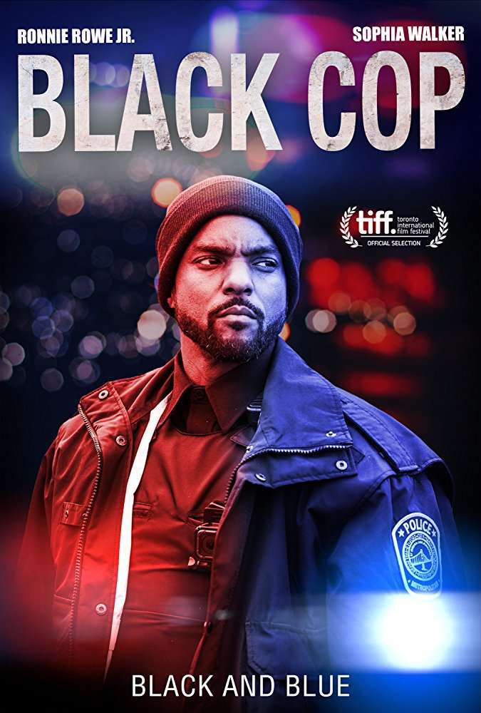 Black Cop (2017) 720p WEB-DL x264 AAC-eSc