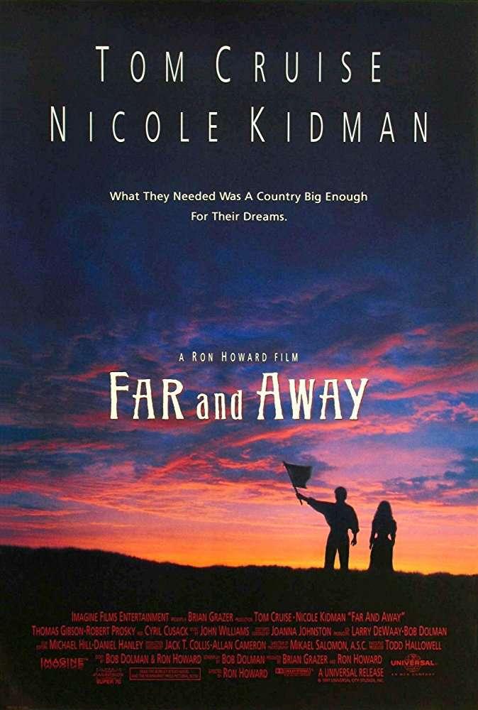 Far and Away 1992 720p BluRay H264 AAC-RARBG