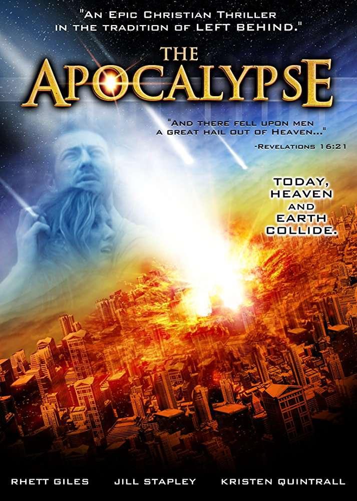 The Apocalypse 2007 1080p WEB-DL DD5 1 H264-FGT