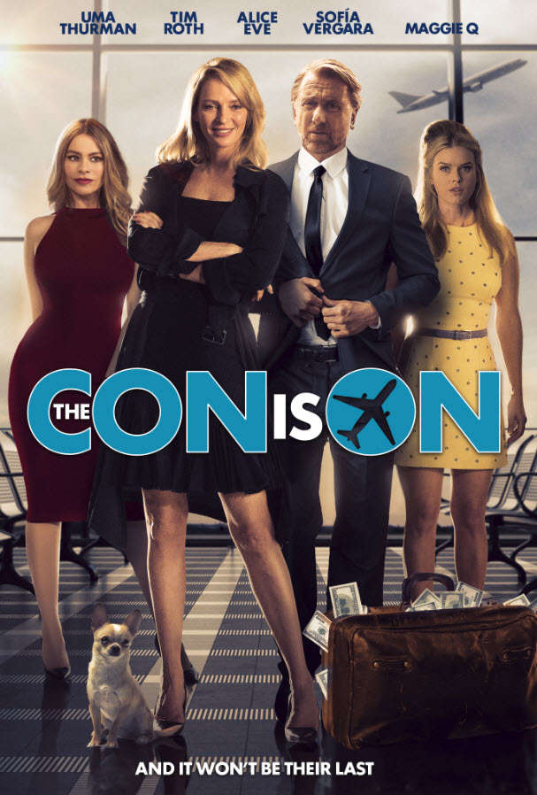 The Con Is On 2018 720p AMZN WEBRip DDP5 1 x264-NTG