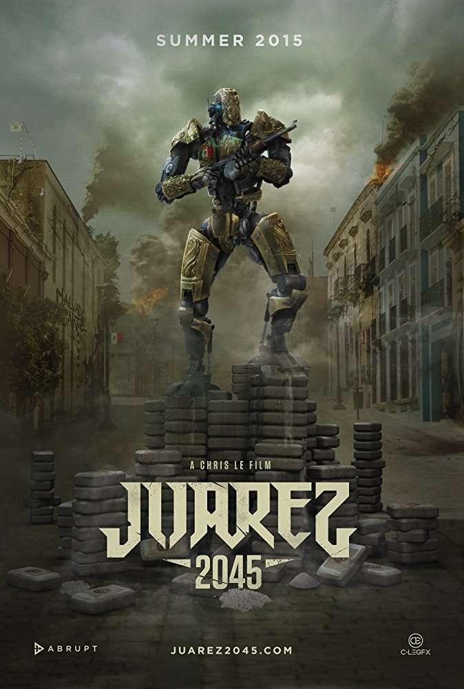 Juarez 2045 (2017) 1080p WEB-DL DD5.1 H264-FGT