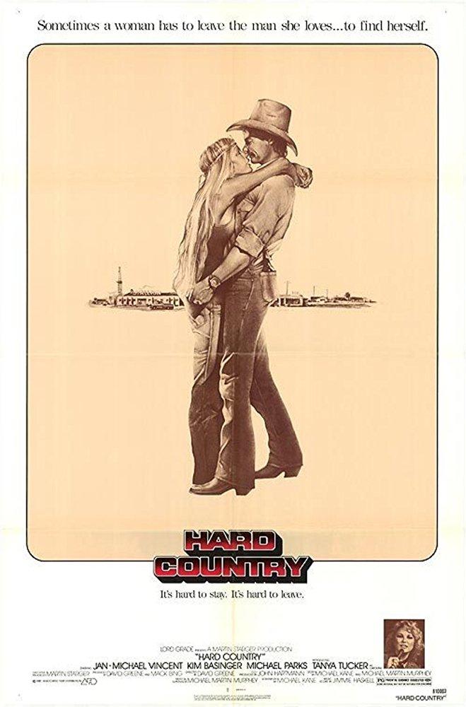 Hard Country 1981 REMASTERED WS BDRip x264-VoMiT