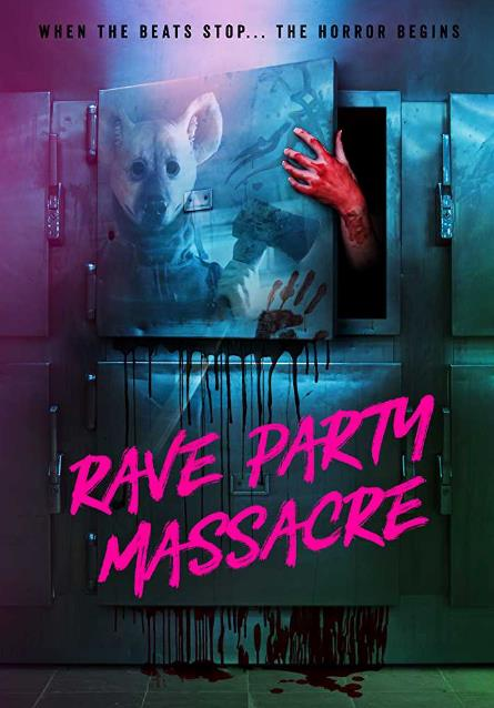 Rave Massacre (2017) HDRip XviD AC3-EVO