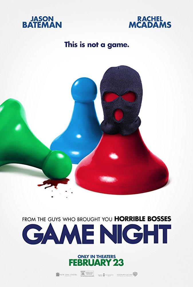 Game Night 2018 BDRip x264-GECKOS