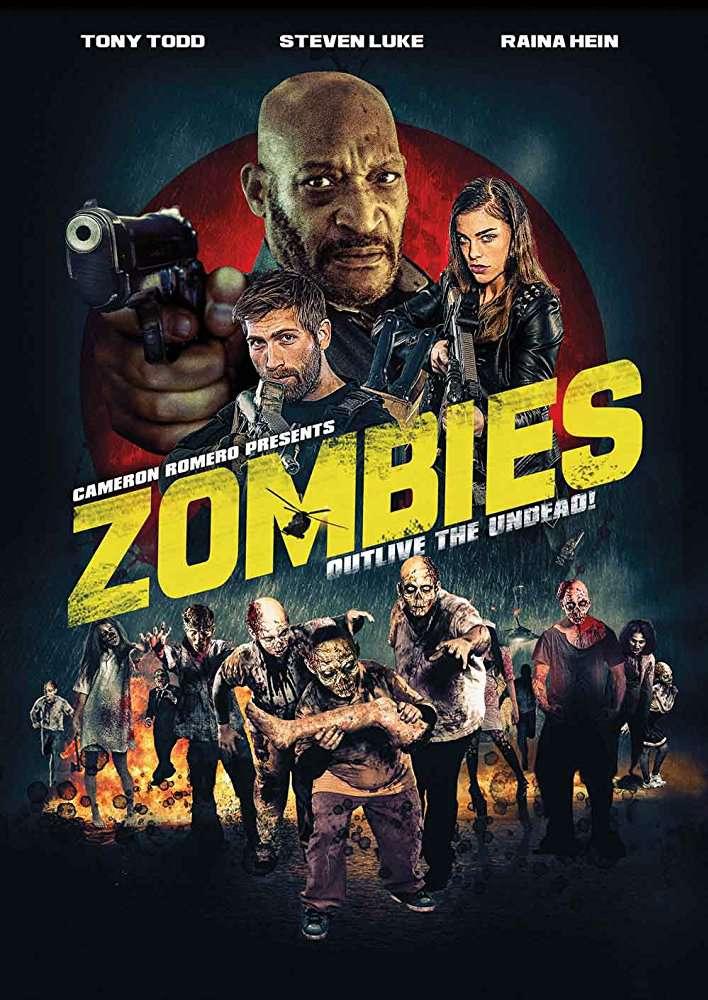 Zombies 2017 720p BluRay x264-GETiT