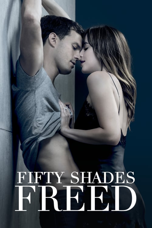 Fifty Shades Freed 2018 UNRATED DVDR-JFK