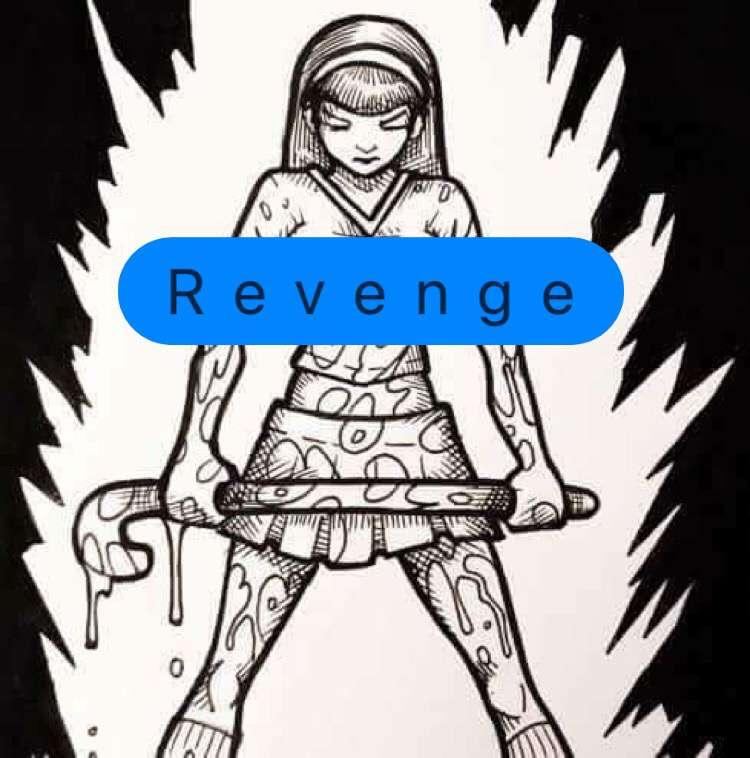 Revenge 2018 720p WEB-DL X264 AC3-CPG