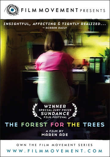 The Forest for the Trees 2003 DVDRip x264-BiPOLAR
