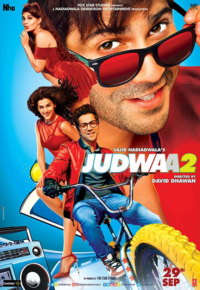 Judwaa 2 2017 LIMITED BDRip x264-LoveGuru[EtMovies]