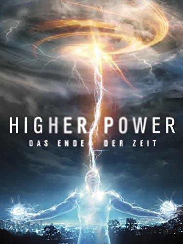 Higher Power 2018 HDRip XviD AC3-EVO