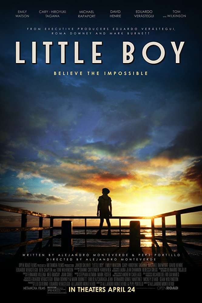 Little Boy 2015 720p BluRay H264 AAC-RARBG
