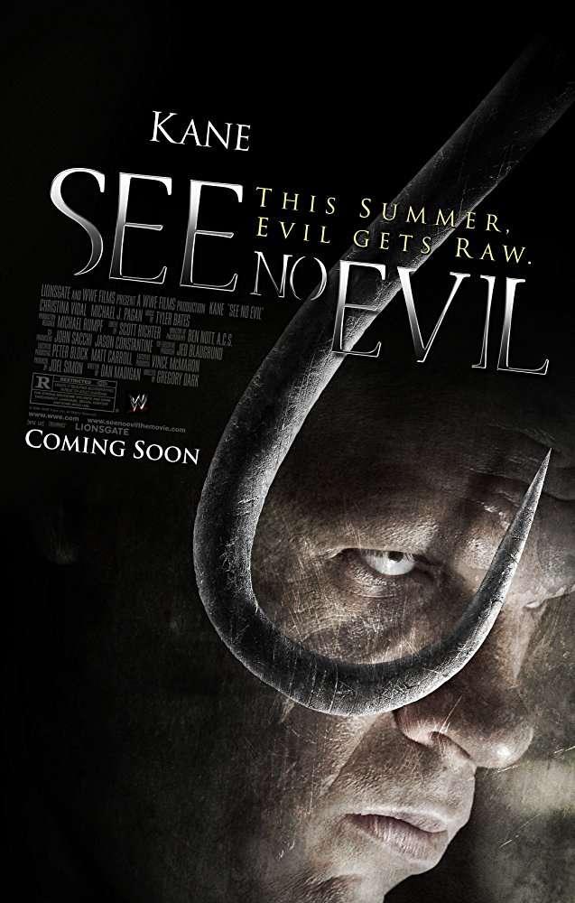 See No Evil 2006 BRRip XviD MP3-XVID