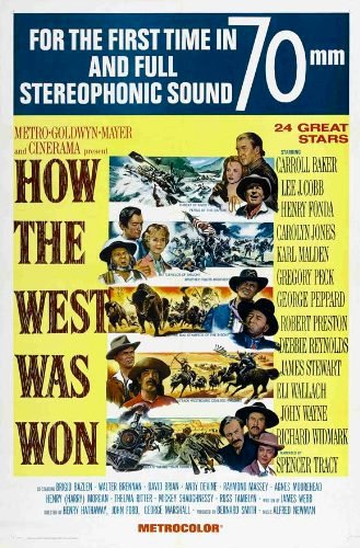 How the West Was Won 1962 BDRip 10Bit 1080p DD5 1 H265-d3g
