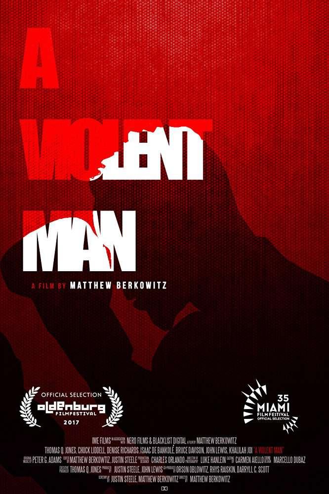 A Violent Man 2017 720p WEB-DL XviD AC3-FGT