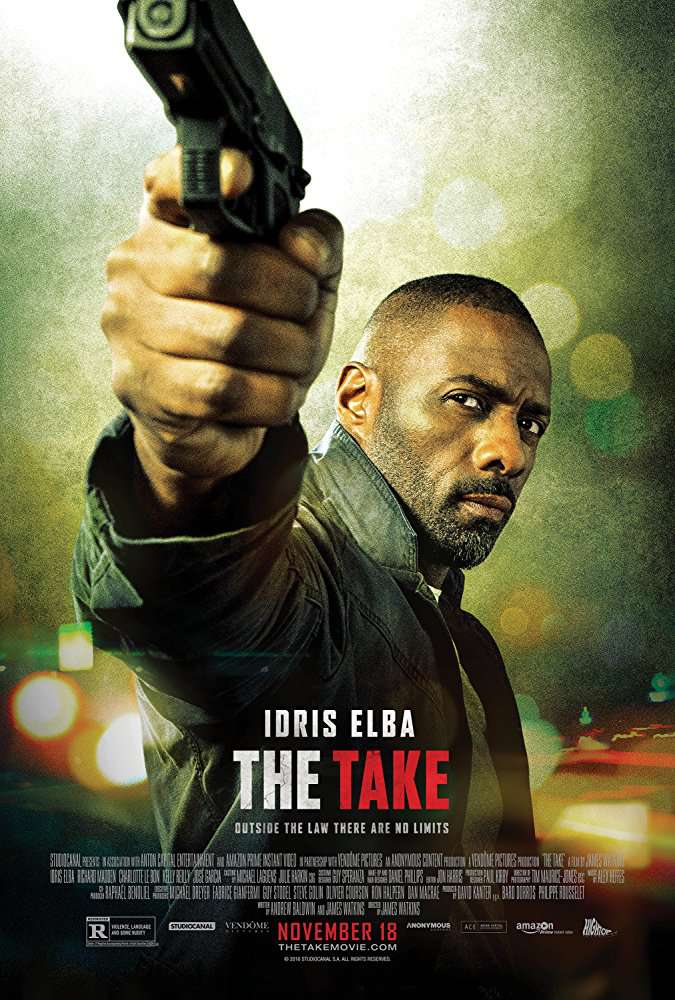 The Take 2016 BDRip 10Bit 1080p DD5 1 H265-d3g