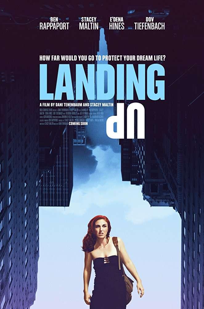 Landing Up 2018 HDRip AC3 X264-CMRG[TGx]