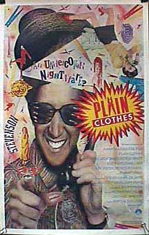 Plain Clothes 1987 BRRip XviD MP3-XVID