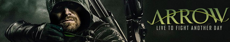 Arrow S06E23 720p HDTV x264-SVA