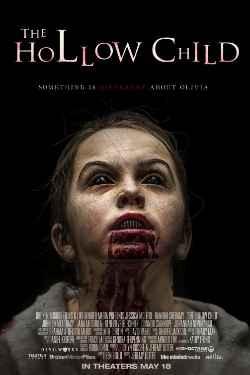 The Hollow Child 2018 HDRip XviD AC3-EVO