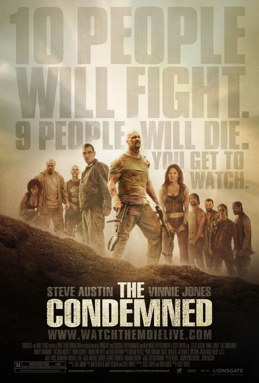 The Condemned 2007 720p BluRay H264 AAC-RARBG