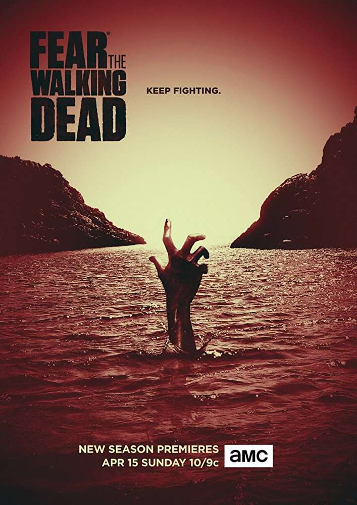 Fear the Walking Dead S04E06 720p HDTV x264-KILLERS