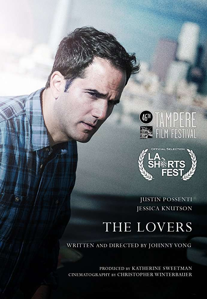 The Lovers 2015 BRRip XviD MP3-XVID