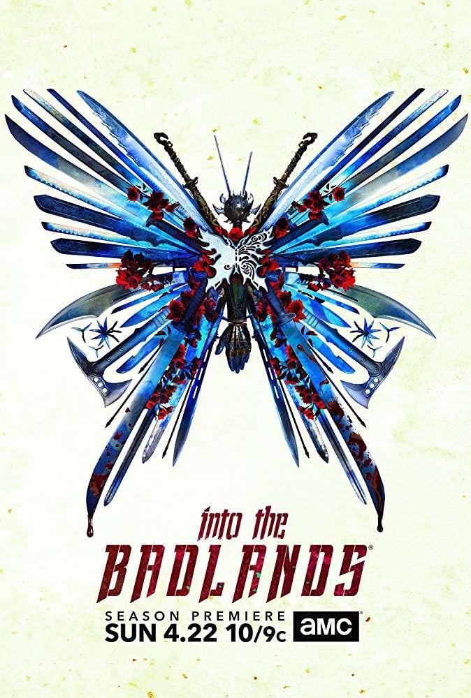 Into the Badlands S03E05 720p HDTV x264-KILLERS