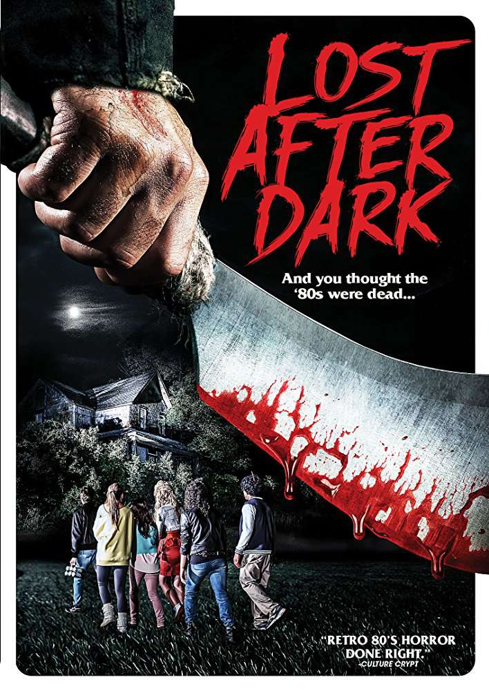 Lost After Dark 2015 1080p BluRay H264 AAC-RARBG