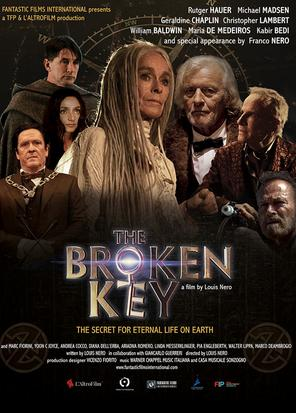 The Broken Key 2017 Movies BRRip x264 AAC with Sample