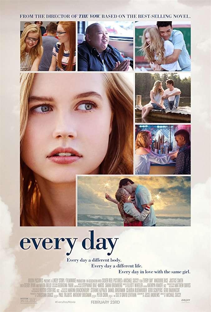 Every Day 2018 720p WEB-DL H264 AC3-EVO[EtHD]