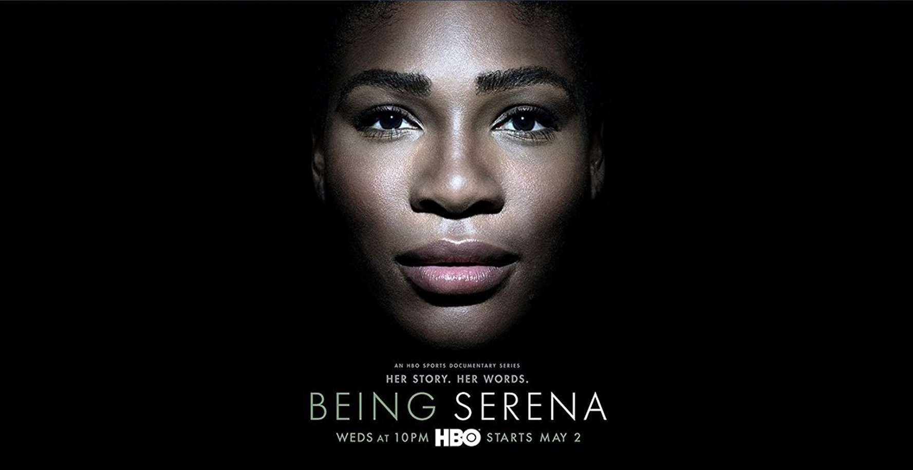 Being Serena S01E02 720p AMZN WEB-DL DDP2 0 H 264-NTb