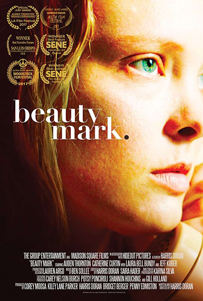 Beauty Mark 2017 HDRip XviD AC3-EVO[N1C]