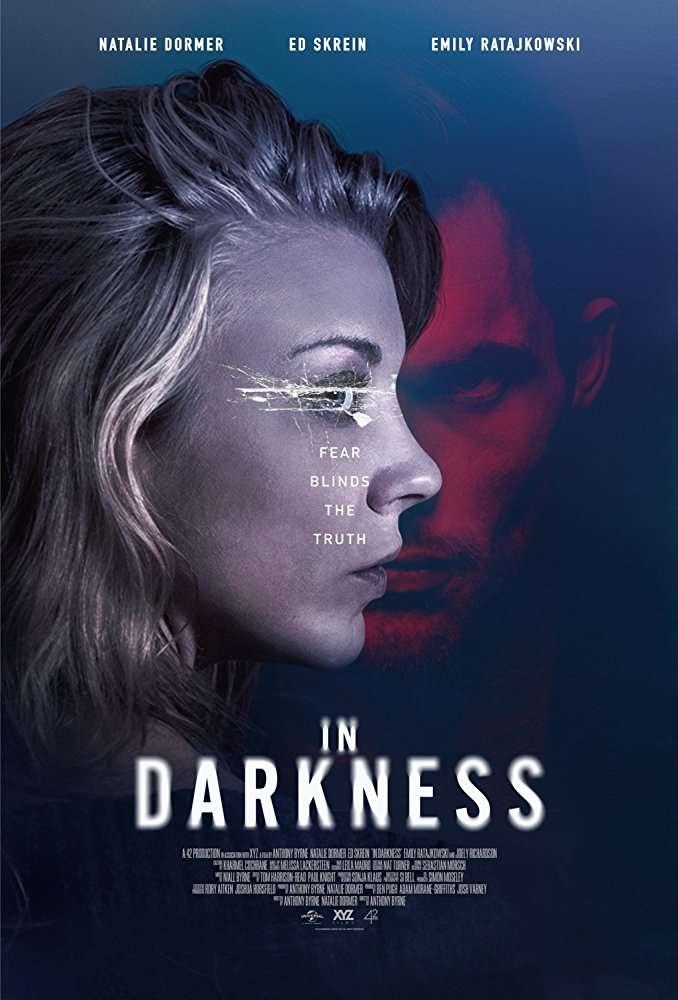 In Darkness 2018 HDRip XviD AC3-EVO