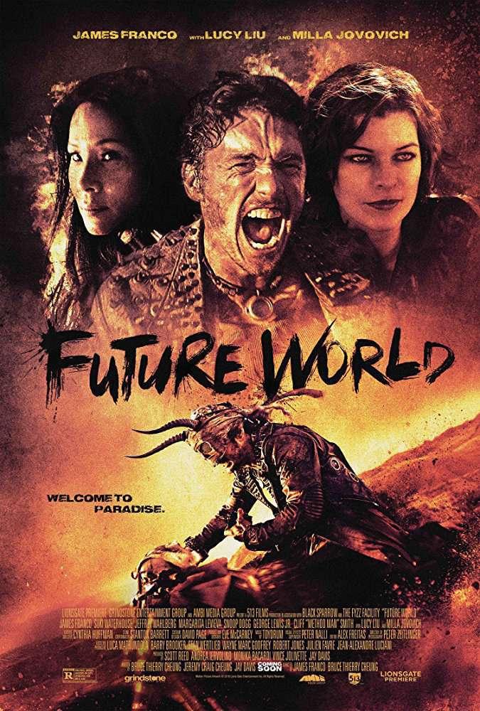Future World 2018 HDRip XviD AC3-EVO[N1C]