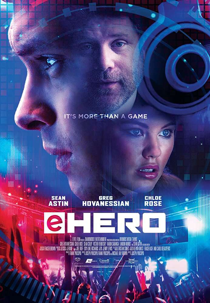 eHero 2018 Movies 720p HDRip x264 5 1 with Sample