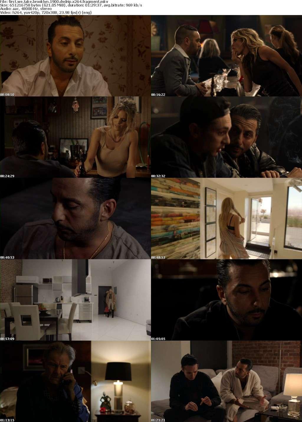First We Take Brooklyn 2018 DVDRip x264-FRAGMENT[TGx]