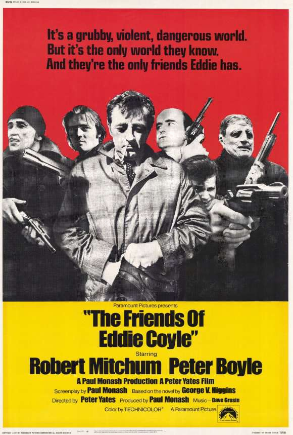The Friends of Eddie Coyle 1973 1080p BluRay H264 AAC-RARBG