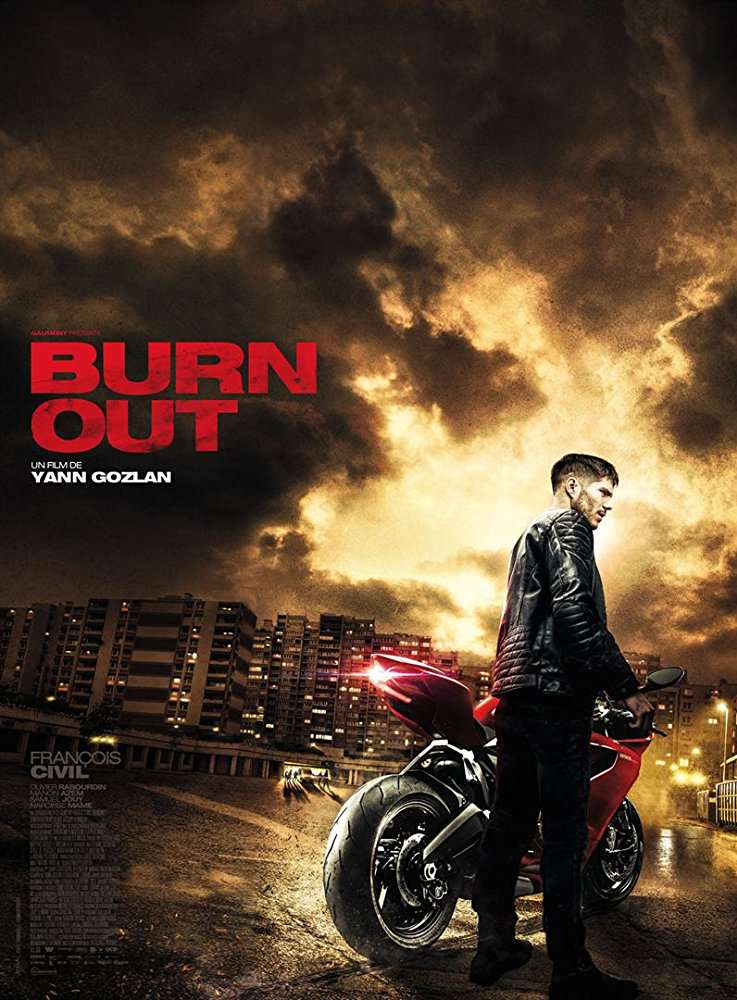 Burn Out 2017 HDRIP H264 AC3-5 1-RypS