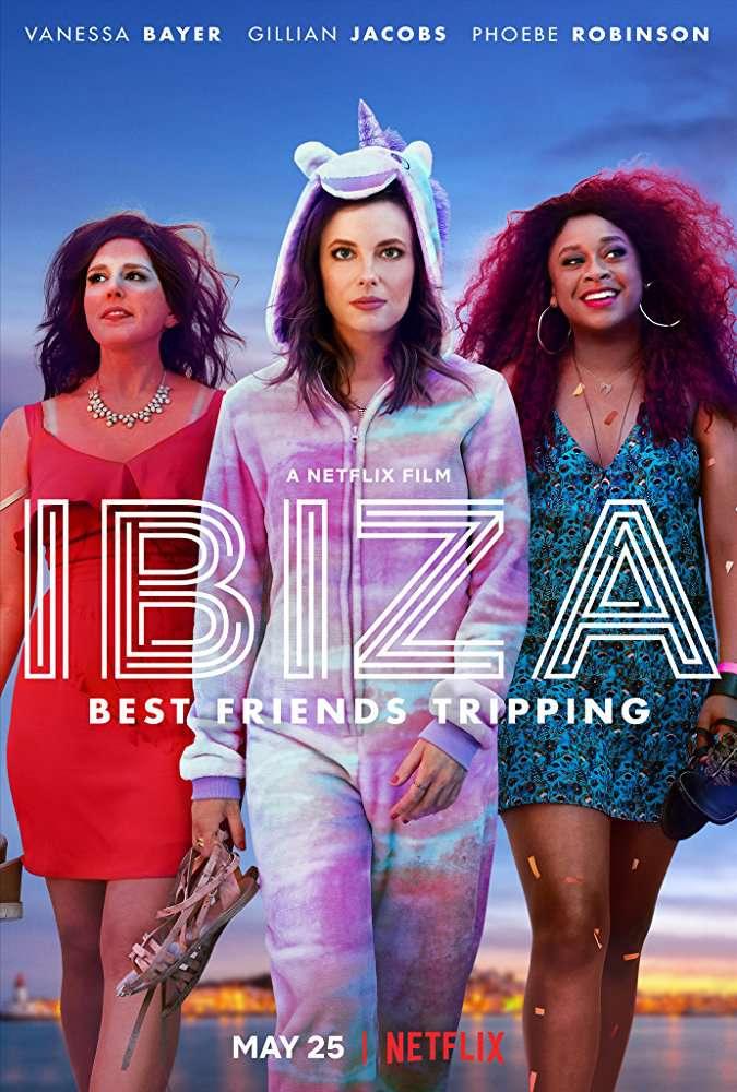 Ibiza 2018 HDRip AC3 X264-CMRG[TGx]