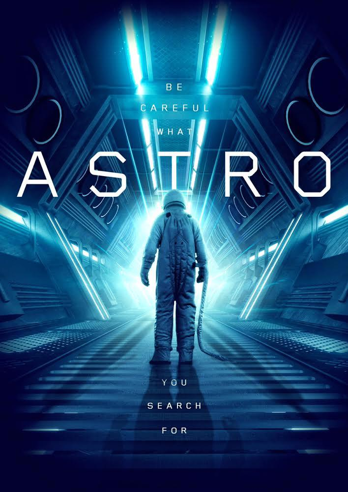Astro 2018 DVDRip XviD AC3-EVO