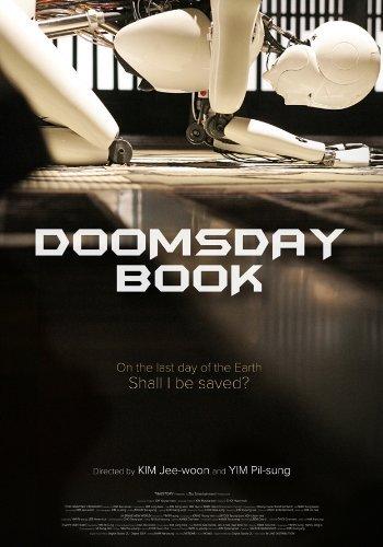 Doomsday Book 2012 KOREAN BRRip XviD MP3-VXT