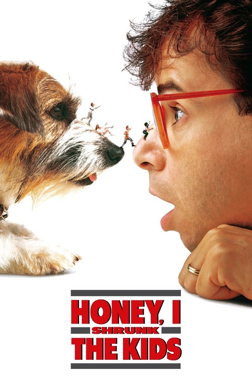 Honey I Shrunk the Kids 1989 1080p BluRay x264-nikt0