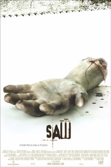 Saw 2004 BRRip XviD MP3-XVID