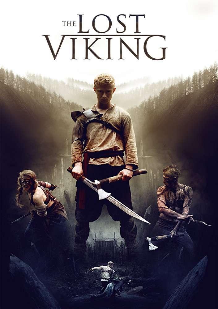 The Lost Viking 2018 1080p WEB-DL DD5 1 H264-CMRG[EtHD]