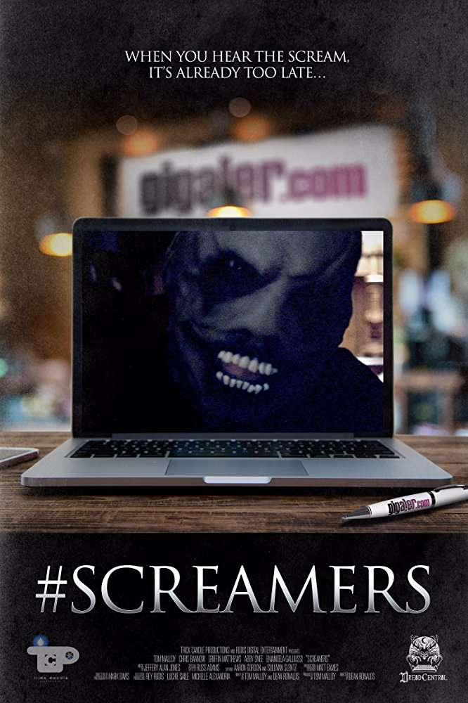 Screamers 2016 WEBRip x264-ION10
