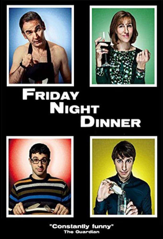Friday Night Dinner S05E05 HDTV x264-MTB