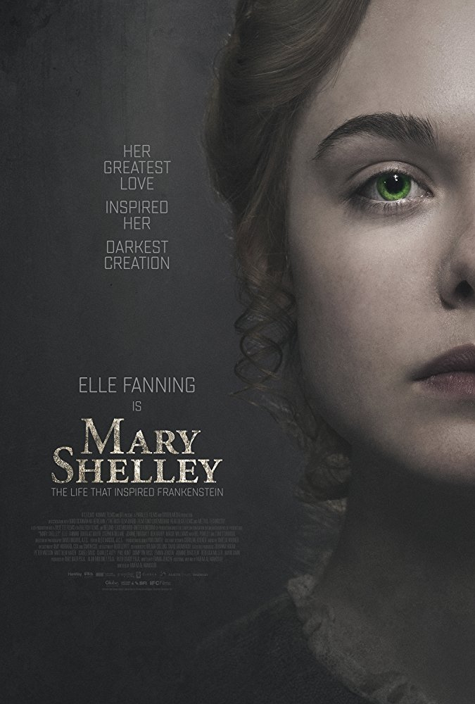 Mary Shelley (2017) 720p WEB-DL 2CH x265 HEVC-PSA