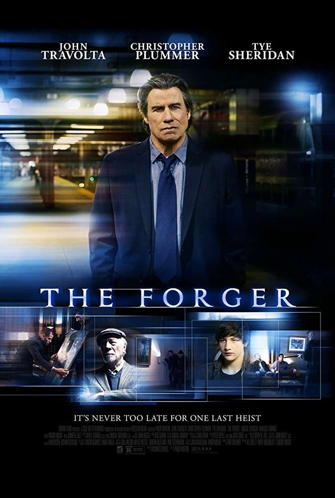 The Forger 2014 BDRip 10Bit 1080p DD5 1 H265-d3g