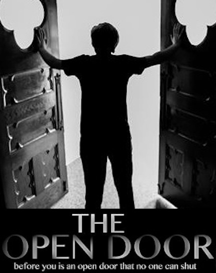The Open Door 2017 1080p AMZN WEBRip DDP2 0 x264-NTb