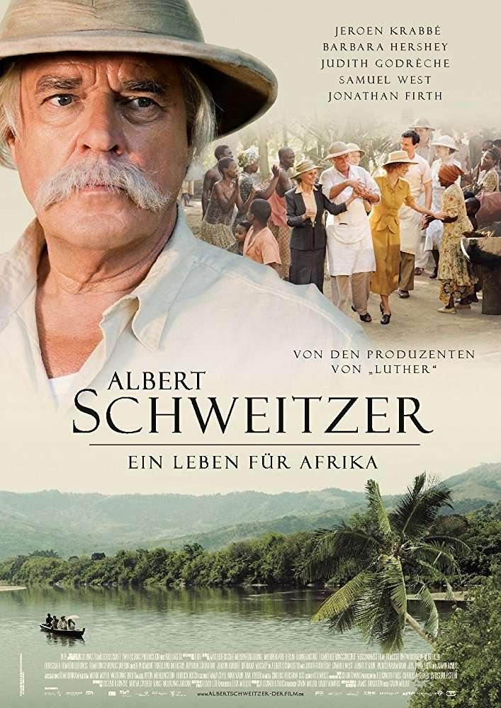 Albert Schweitzer 2009 720p BluRay H264 AAC-RARBG